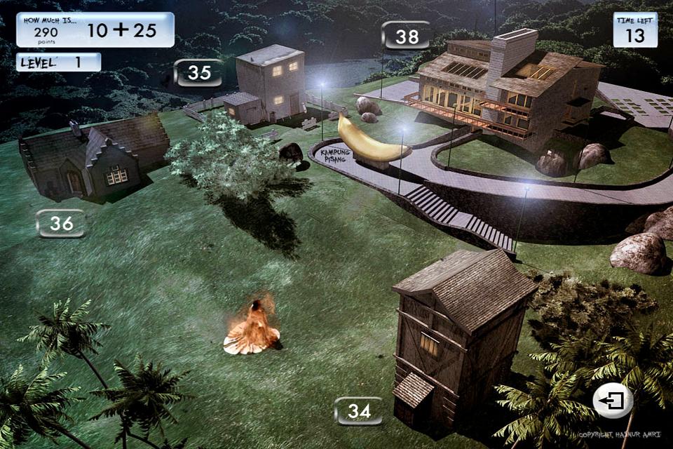 Screenshot Hantu Mak Limah v1