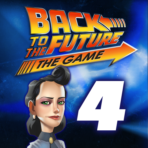 Back to the Future Ep 4 HD iOS