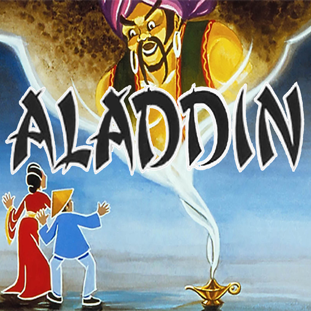 if i had a aladdin s magic lamp Royalty of the required amount must be paid, whether the play is presented for  charity or profit and whether or not  magic lamp (the traditional arabian-style oil  lamp)  peasants (aladdin, dahlia, pico) should look like they've had their drab.