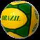 World Soccer Cup Brazil 2014